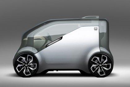 Honda presentará el NeuV, un concepto equipado coninteligencia artificial, en el CES de enero