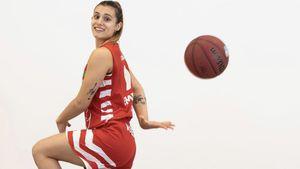 Histórico: Florencia Chagas se transformó en la primera argentina en ser elegida en el Draft de la NBA femenina