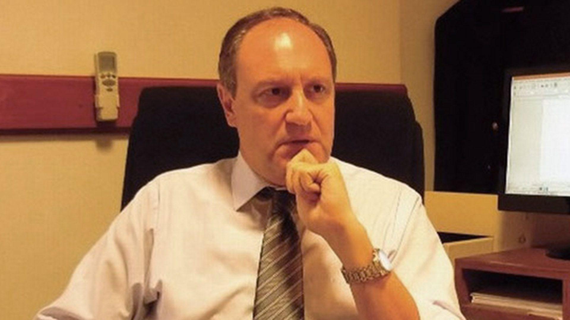 """""""Debemos resguardar la seguridad de los trabajadores marítimos de ultramar, de cabotaje marítimo, fluviales y pesqueros"""", sostiene Jorge Bianchi, del Centro de Patrones de Pesca y Cabotaje Marítimo"""
