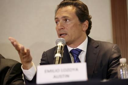 Santiago Nieto ha sido uno de los elementos más relevantes en la investigación sobre el ex director de Pemex, Emilio Lozoya. (Foto: Gustavo Martinez Contreras/AP)