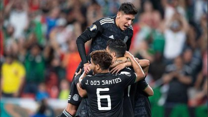 Costa Rica enfrentará a México, invicto con Martino, el próximo sábado en Houston (Foto: AP)