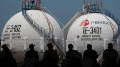 La Cofece reconoció como legítimos los esfuerzos del Gobierno Federal por combatir el contrabando de hidrocarburos. (Foto: Cuartoscuro)