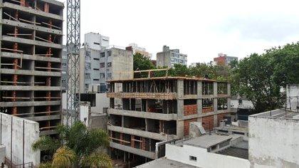 El valor del m2 en Montevideo es de USD 3.021 contra USD 3.054 de Buenos Aires. Sin embargo, la capital uruguaya (5%) triplica en retorno a la argentina 1,8%