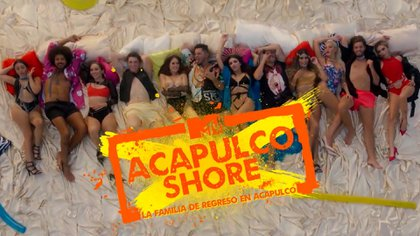 Lista de nominados a los MTV Movie & TV Awards 2021: en qué categoría dio la sorpresa Acapulco Shore