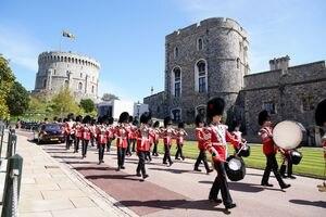 Minuto a minuto: el funeral del Príncipe Felipe, duque de Edimburgo