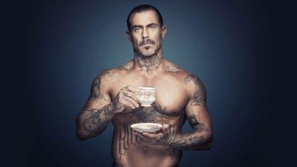 Las mujeres polacas encontraron mayor deseo sexual en los hombres tatuados (iStock)