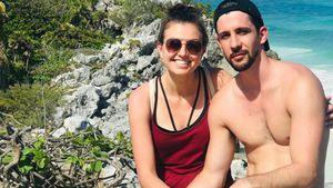 """Viajó a Cancún para encontrarse con su novia y quedó varado: """"Si me cancelan otro vuelo, voy a terminar viviendo en la calle"""""""