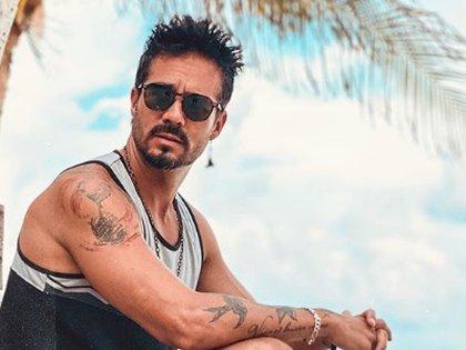 José Ron aceptó que ya no es exclusivo de Televisa (IG: joseron3)