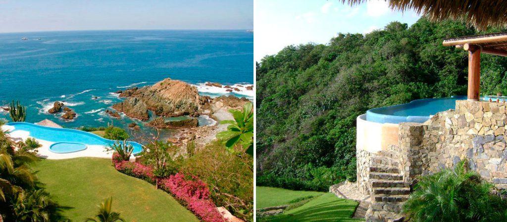 La habitación principal cuenta con vista al mar, terraza descubierta, una estancia, entre otros lujos (Fotos: MCCI)