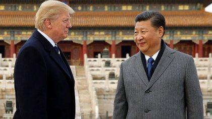 """Los líderes mundiales generan """"ruidos"""" en el comercio internacional"""