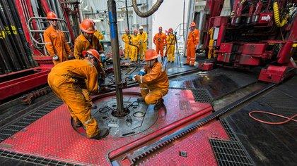 La última reforma energética se llevó a cabo en 2013 por el entonces presidente Enrique Peña Nieto (Foto: AFP)