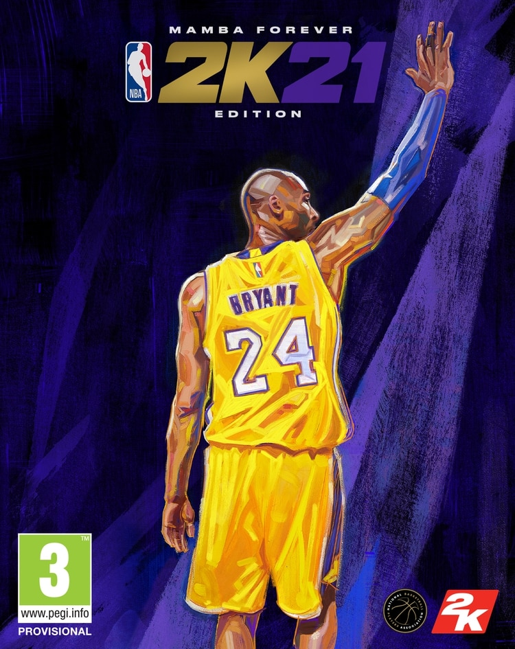 """Mamba Forever Edition"""": Kobe Bryant vuelve a ser la portada de un ..."""