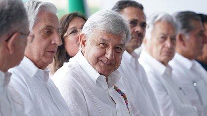 Andrés Manuel López Obrador, presidente de México (Foto: Presidencia)