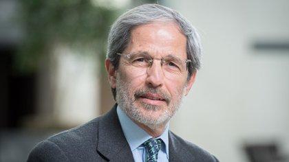 Héctor Torres, representante argentino ante el Fondo durante las gestiones de los ministros Lavagna y Prat Gay