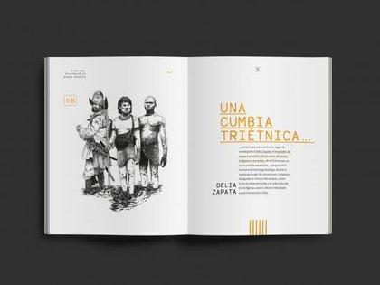 El libro de Carlos Vives