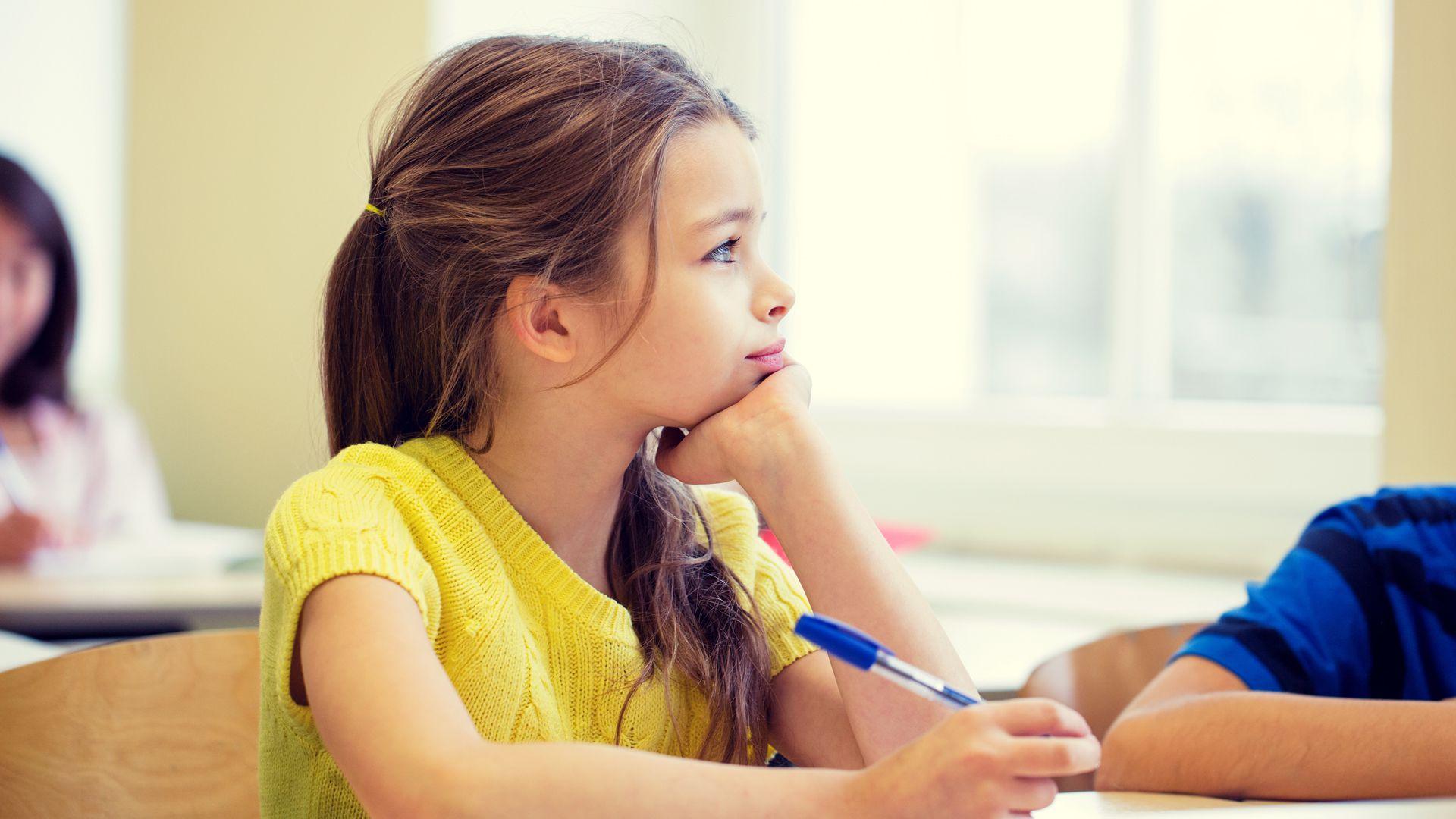 La dificultad de concentración aparece como secuela neurológica frecuente (Getty)