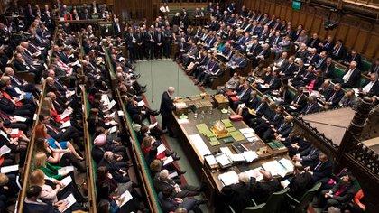 El Parlamento británico confirmó que Rusia interfirió en el referéndum del Brexit