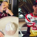 Pepe Aguilar y Natanael Cano protagonizaron un cruce de declaraciones (IG: pepeaguilar_oficial/ natanael_cano)