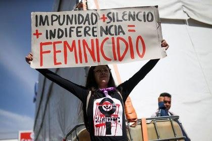Imagen de archivo (Foto: REUTERS/Luisa González)
