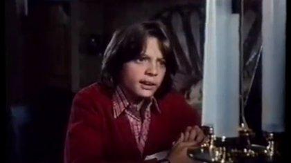 El debut actoral de Luis Miguel fue un éxito