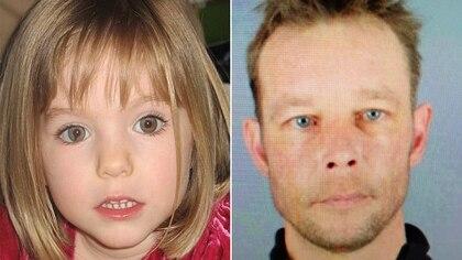 El nuevo sospechoso de raptar a Madeleine McCann podría ser un ...