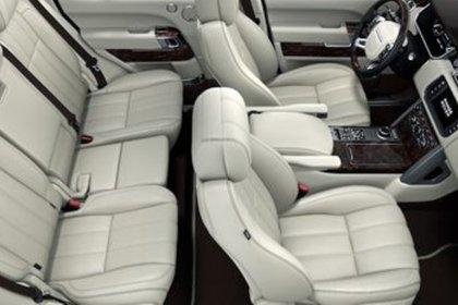La Range Rover habría sido propiedad de Jesús Alfredo Guzmán (Foto ilustrativa Pinterest)