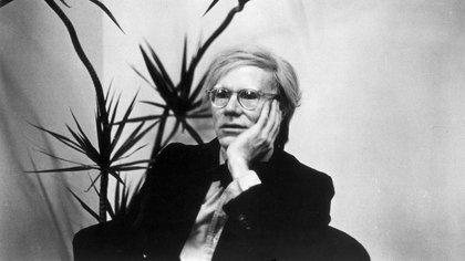 Andy Warhol estuvo al frente del diseño de la tapa (Granger/Shutterstock)