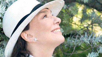 Graciela Borges participó en cincuenta películas, diecinueve programas de televisión