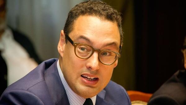 Leandro Cuccioli disparó una batería de acciones para apuntalar la recaudación y achicar la economía informal