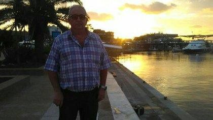Francisco Marín era médico y había mantenido contacto con otros pacientes que contrajeron la enfermedad