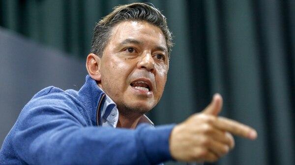 Conmebol rechazó la apelación de River por el caso Gallardo