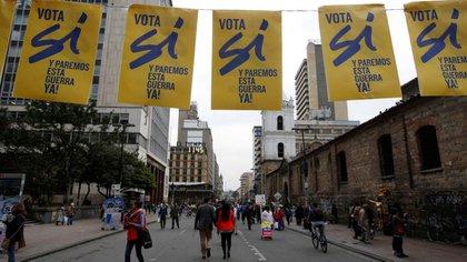 La participación electoral fue la más baja en décadas (Reuters)