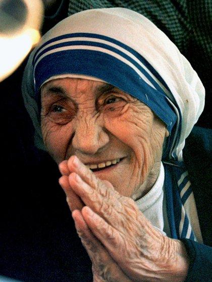 Durante septiembre se multiplicaron las búsquedas sobre la Madre Teresa de Calcuta luego de la canonización (Reuters)