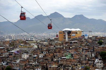 El porcentaje de brasileños en situación de extrema pobreza creció levemente con relación a 2017 (Shutterstock)