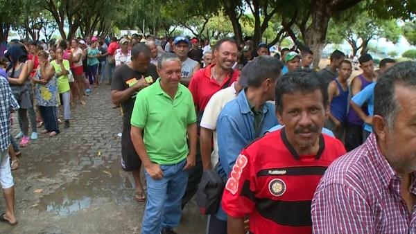 Los países de la región son conscientes de la grave crisis migratoria