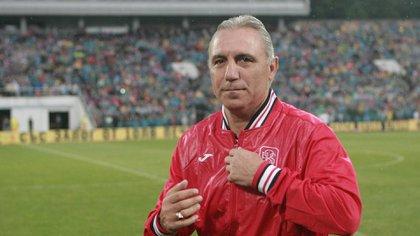 Vive en Miami y comenta fútbol para una cadena de TV (Shutterstock)