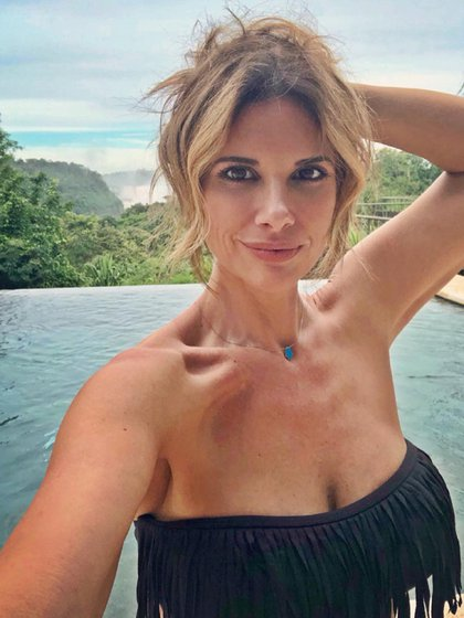 La sexóloga tiene casi medio millón y medio de seguidores en Instagram, con quienes comparte fotos de sus vacaciones y sus proyectos laborales