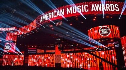 American Music Awards (Foto: AFP / Cortesía de ABC)
