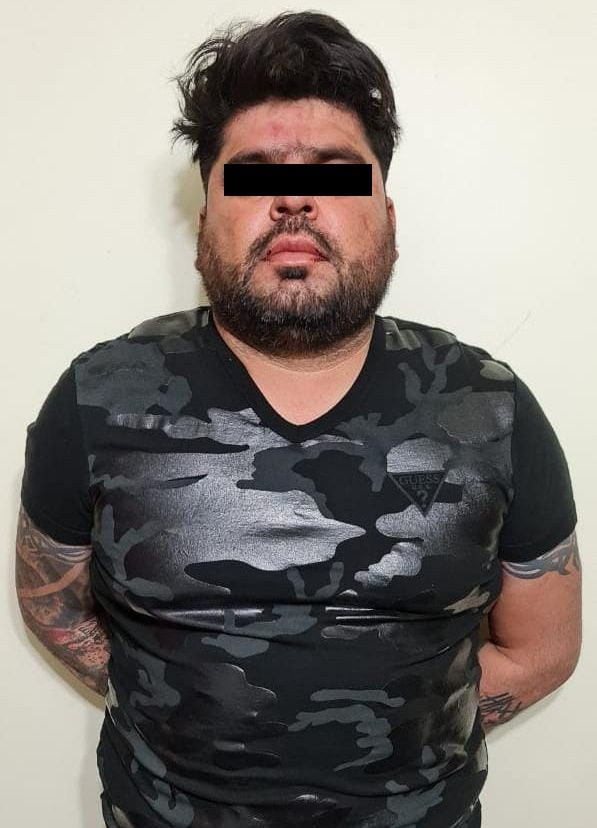 Humberto L. El Cazador