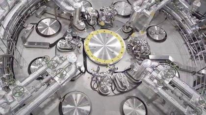El reactor KSTAR logró alcanzar y mantener una temperatura de más de 100 millones de grados Celsius (KFE)
