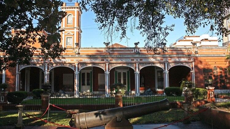 (@museohistoriconacionalargentina)