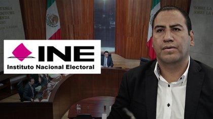 El Tribunal Electoral tendrá la última palabra sobre la impugnación del Senado por el acuerdo del INE (Fotoarte: Steve Allen/ Infobae México)