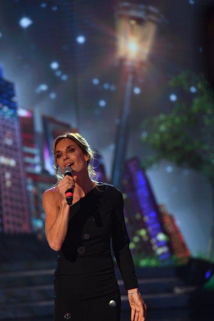 Paula Trapani recibió buenos comentarios del jurado (Jorge Luengo / LaFlia)