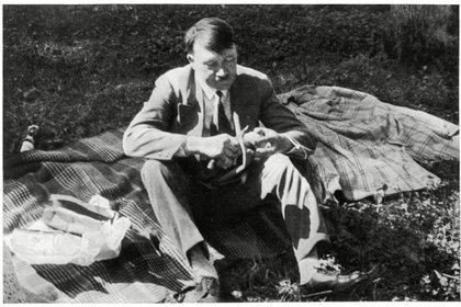 Adolf Hitler (Shutterstock)