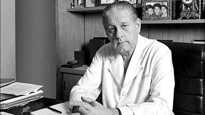 La muerte de René Favaloro conmocionó a los argentinos hace 20 años