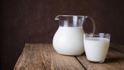 Los lácteos son una tradición en la dieta cotidiana (Istock)