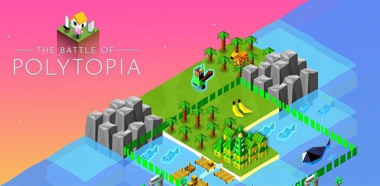 Baatle of Polytopia