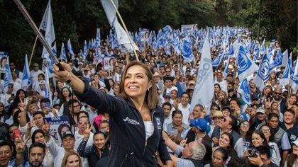 Josefina Vázquez Mota dijo que las acusaciones en su contra no tienen relación con ningún fideicomiso (Foto: Cuartoscuro)