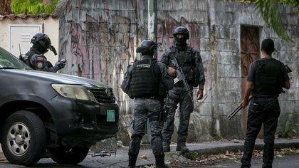 La oposición venezolana denunció que el régimen de Maduro cometió más de 500 ejecuciones extrajudiciales en 2020