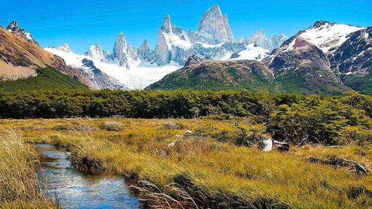Ideal para los amantes de trekking y senderismo, fue elegido como uno de los lugares más (Booking)